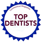 Dr. Michael D'Occhio CT 2015 top dentist Old Lyme cosmetic esthetic dentist