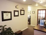 Old Lyme Office: Back Office